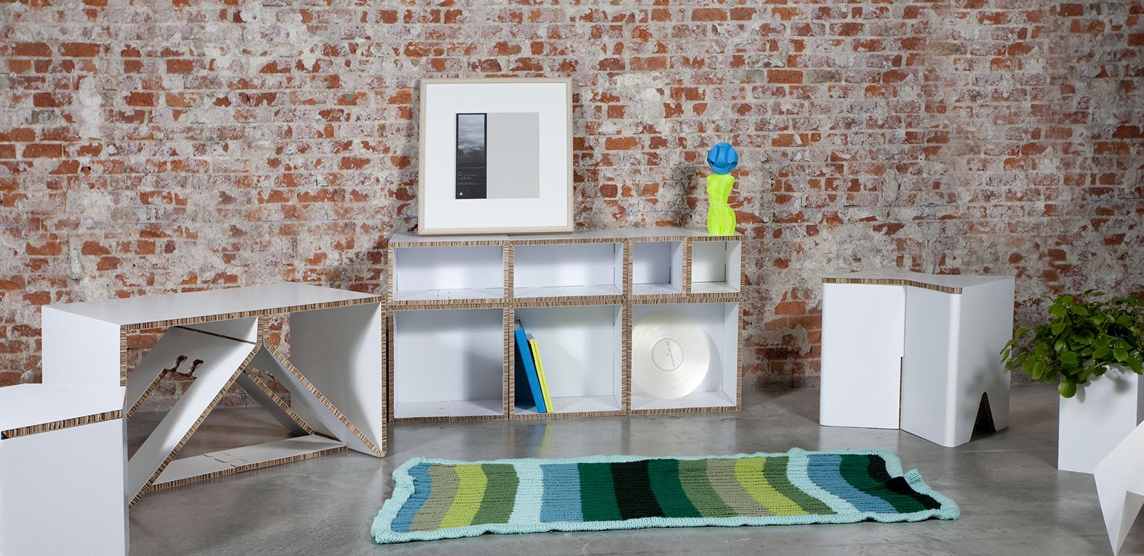 La Vuelta Al Cole Espacios Creativos En Casa # Muebles Para Ninos