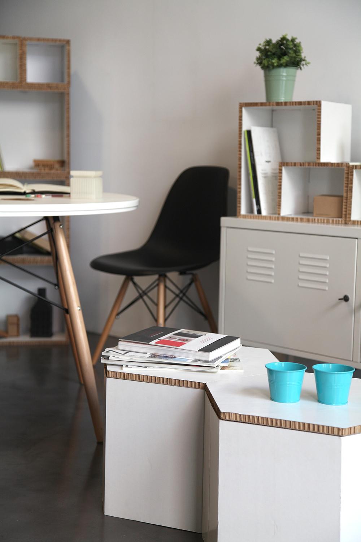 Home Staging Nuevas Opciones En Cart N # Muebles Reutilizables
