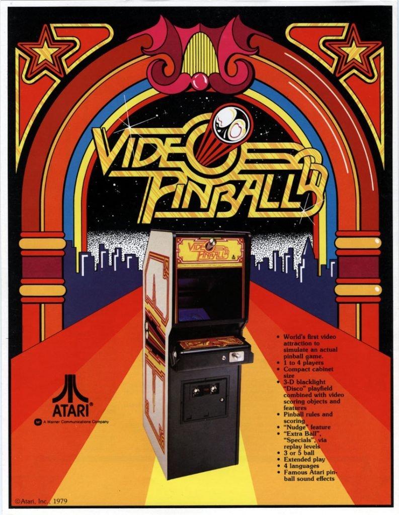 ArcadeVideoPinballAtari-cardboard-post-inspiracion-maquina-recreativa