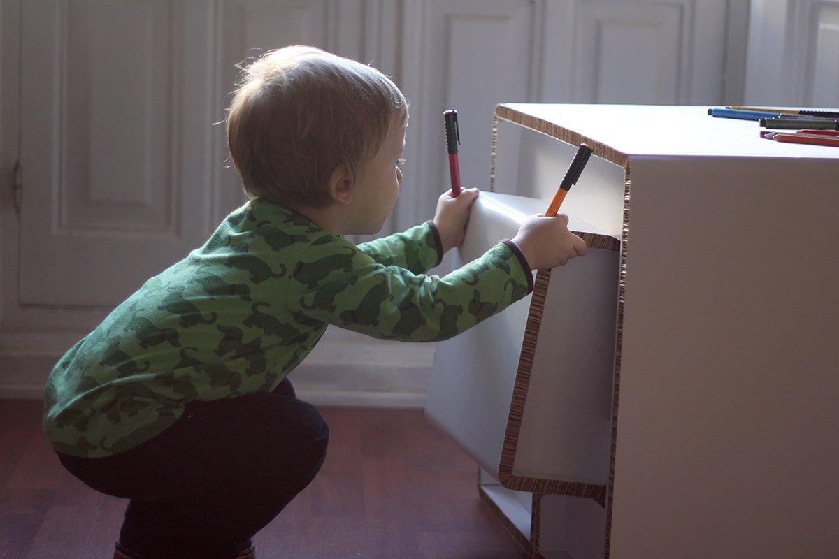 muebles-de-carton-niños-cardboard-furniture-kids-CUBEKIDS2