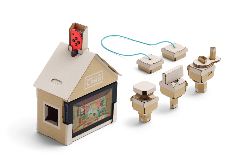 Cardboard-toy-con-cartón-Nintendo-Labo-casa-kit-variado-Blog-0.2