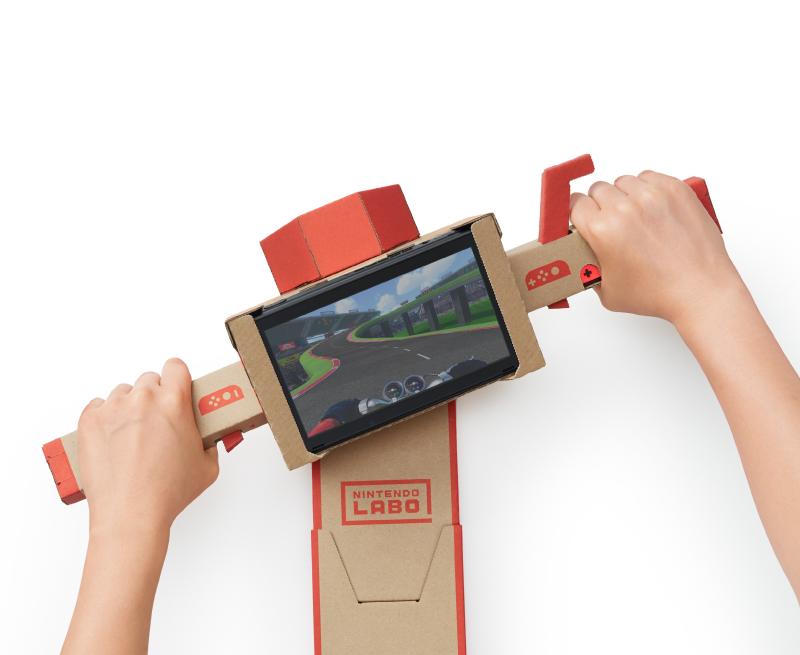 Cardboard-toy-con-cartón-Nintendo-Labo-moto-kit-variado-Blog-0.1