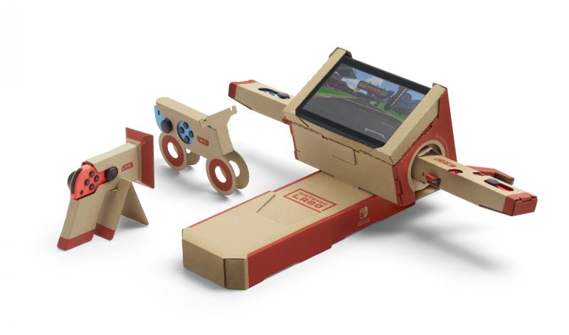 Cardboard-toy-con-cartón-Nintendo-Labo-moto-kit-variado-Blog-0.2