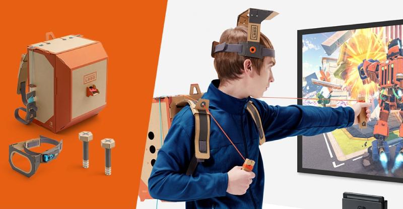 Cardboard-toy-con-cartón-Nintendo-Labo-robot-kit-Blog-0.2